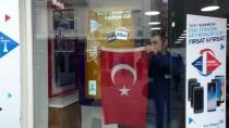 KEMAL YURTNAÇ - Yozgat'tan Zeytin Dalı Harekatına Bayraklı Destek