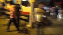 CANLI BOMBA - 56 Kişinin Öldüğü, 3 Polisin Şehit Olduğu Gaziantep DEAŞ Saldırısı Davasına Devam Edildi
