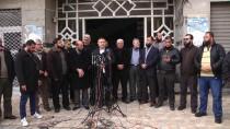 MİKE PENCE - ABD Başkan Yardımcısı'nın Kudüs Ziyaretine Tepkiler