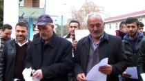 Afrin'de Savaşmak İçin Gönüllü Oldular