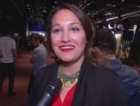 ALASKA - Afrin, Gupse Özay'ın umurunda olmadı
