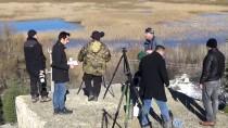 KARAKUYU - Afyonkarahisar'da 246 Kuş Türü Tespit Edildi