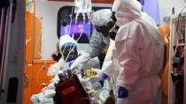 UZMAN ÇAVUŞ - Ağrı'da Metan Gazından Zehirlenen Uzman Çavuş 49 Gün Sonra Şehit Oldu
