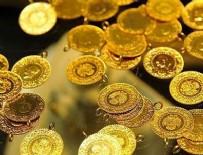 ALTIN FİYATLARI - Altın rekor arayışında