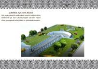 ALTINŞEHİR - Altınşehir'de Açık Hava Müzesi İnşaatına Başladı