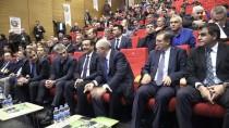 NIHAT ÖZDEMIR - Anadolu Kulüplerinin Sorunları Diyarbakır'da Tartışıldı
