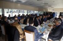 MADDE BAĞIMLISI - Antalya Emniyet Müdürü Uzunkaya Açıklaması 'Ailelerinin Bile Bilmediği Bağımlı Çocuklar Var'