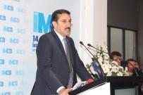 MOBİLYA FUARI - Bakan Tüfenkci Açıklaması 'Yapmış Olduğumuz Operasyon İnşallah Başarıyla Neticelenecek'