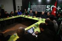 SAKARYASPOR - Başkan Toçoğlu Açıklaması 'Başka Sakaryaspor Yok'