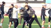 MINYATÜR - Beşiktaş, Kasımpaşa Maçı Hazırlıklarını Sürdürdü