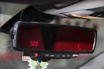 TAKSİ ŞOFÖRÜ - Bilecik'te Taksimetrelere Ücretlerine Zam Geldi