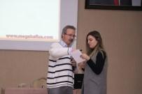 GENEL KÜLTÜR - Bilgievi Eğitmenlerine Eğitim Semineri Verildi