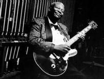 DOĞANCA - Blues müziğinin ustaları aynı sahnede