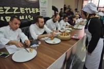 PEKMEZLI - Bursa'nın Lezzetler Yarışıyor