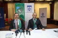 KOCAELISPOR - Büyükşehir, Kocaelispor'un Kamu Borçlarını Sıfırladı
