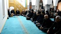 MÜFTÜ VEKİLİ - Camilerde Zeytin Dalı Harekatı İçin Dua
