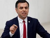 BARıŞ YARKADAŞ - CHP'li Yarkadaş terör propagandası yapanlara sahip çıktı
