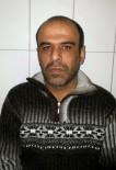 SELAHATTIN EYYUBI - Cinsel Saldırıdan Aranıyordu Eşini Görmeye Gelince Yakalandı