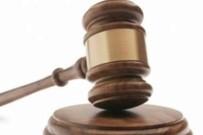 İBRAHİM ÇALLI - Cinsel tacize 50 yıl hapis