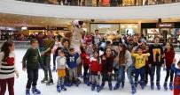 BUZ DEVRI - Çocuklar Sid Ve Scrat İle Buz Pistinde Buluşacak