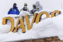ARJANTİN DEVLET BAŞKANI - Davos Zirvesi, Kış Turizmini Hareketlendirdi