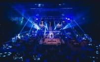 BUCA BELEDİYESİ - Dünyaca ünlü boksörler Buca'da ringe çıkıyor