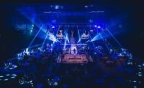 BUCA BELEDİYESİ - Dünyaca Ünlü Kick Boksçular İzmir'de Ringe Çıkıyor