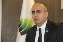 KÜRESEL ISINMA - Düzce'den Ortadoğu Ülkelerine 4 Milyonluk MDF İhracatı
