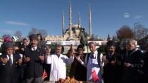 SELIMIYE - Edirne'den Mehmetçik İçin Dua