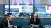 ŞANLIURFA VALİSİ - Erdoğan, Zeytin Dalı Harekatı İle İlgili Bilgi Aldı