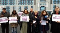 ADLİ TIP RAPORU - Eşi Tarafından Darp Edilen Spiker Kübra Eken'den Mahkemeye Mektup