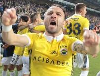 MATHIEU VALBUENA - Fenerbahçe'de Giuliano'nun yerine oynayacak futbolcu belli oldu