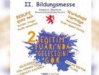 EĞİTİM SİSTEMİ - Frankfurt'ta ikinci Eğitim Fuarı