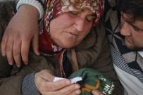 MUSTAFA ÖZ - Gülsüm annenin Umut'u toprağa verildi