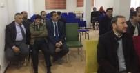 SOSYOLOG - Hakkari'de 'Bağımlılıkla Mücadele' Semineri