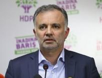 AYHAN BİLGEN - HDP'den flaş talimat