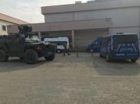 ZIRHLI ARAÇ - Iğdır'da Askeri Araç Kaza Yaptı Açıklaması 4 Asker Yaralı
