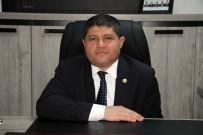 HELAL - Isparta Ziraat Odası Başkanı Selçuk'tan 'Miras Kalan Arazilerinizi Bölüşün' Çağrısı