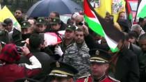 BEYİN KANSERİ - İsrail Hapishanesinde Ölen Filistinlinin Cenaze Töreni