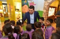 OYUNCAK MÜZESİ - Karnesi getirene ücretsiz 'Anadolu Oyuncak Müzesi'