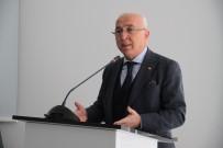 KAYSERİ MANTISI - KTO Yeni Üye Bilgilendirme Toplantısı 15. Etabı Gerçekleştirildi