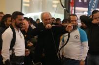 GÖLGELI - Kütahya'da 'Geleneksel Ata Sporları' Etkinliği