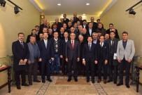 YOĞUN MESAİ - Ladik'e 3 Yılda 30 Milyonluk Yatırım