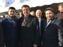 RıFAT HISARCıKLıOĞLU - MAGİAD Bakan Zeybekçi'yi Ağırlayacak