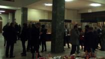 ÜSKÜP - Makedonya'da İran Film Haftası Başladı