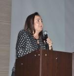 İMTİYAZ - MGC Başkanlığına Kadın Aday