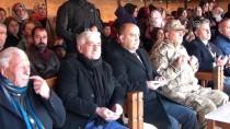 Midyat'ta 31 Yıl Önce Katledilen Terör Kurbanları İçin Anma Töreni