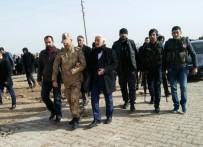 Midyat'ta PKK'nın Katlettiği 10 Kişi Anıldı