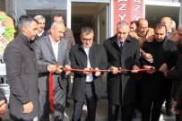ESNAF VE SANATKARLAR ODALARı BIRLIĞI - Muradiye Esnaf Ve Sanatkarlar Odası Açıldı