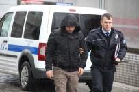 AHMET BULUT - Ölümlü Kazanın Sürücüsü Adliyeye Sevk Edildi